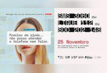 Campanha #EuSobrevivi e Pacto Contra a Violência