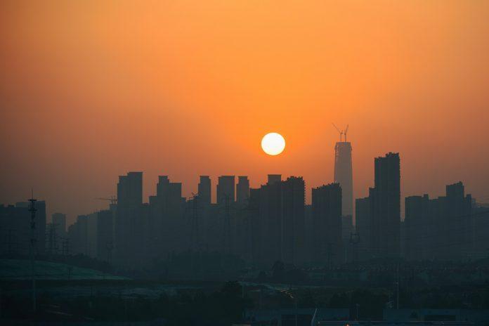 China regressa à atividade económica depois do confinamento