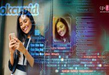 Plataforma de namoro OKCupid: perigo de roubo de dados