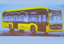 Carris metropolitana: nova marca dos transportes públicos da Área Metropolitana de Lisboa