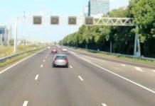 Estado de Emergência: Deslocações em viatura têm de ser justificadas