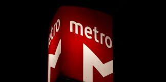 Comissão Europeia aprova 83 milhões de euros para Metro de Lisboa
