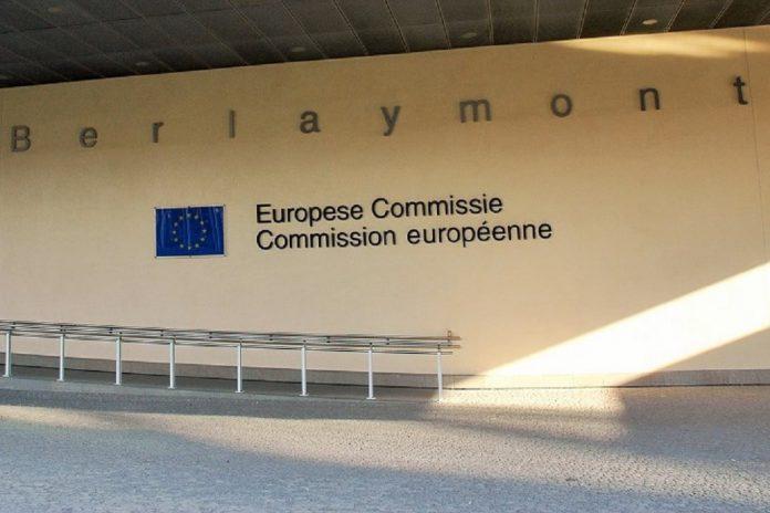 Distribuição dos 750 mil milhões de euros do Next Generation EU
