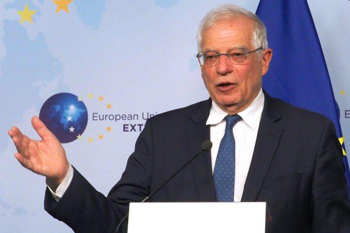 Venezuela: União Europeia não reconhece Luis Parra como Presidente da Assembleia Nacional