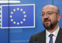 Conselho Europeu identifica prioridades na batalha contra coronavírus