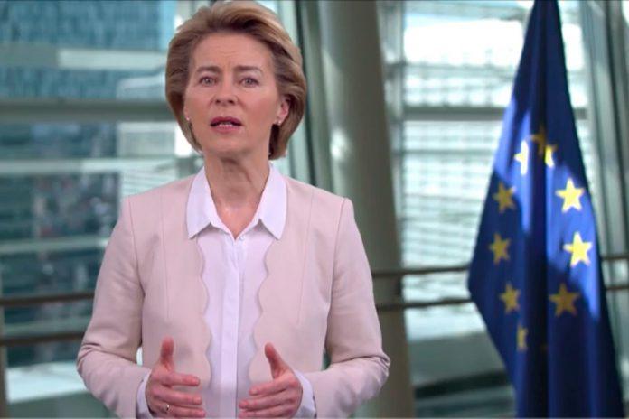 União Europeia lança iniciativa de angariação de fundos para combater a COVID-19