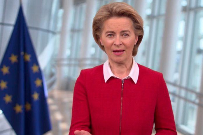 Dia da Europa celebrado em tempo pandemia de COVID-19