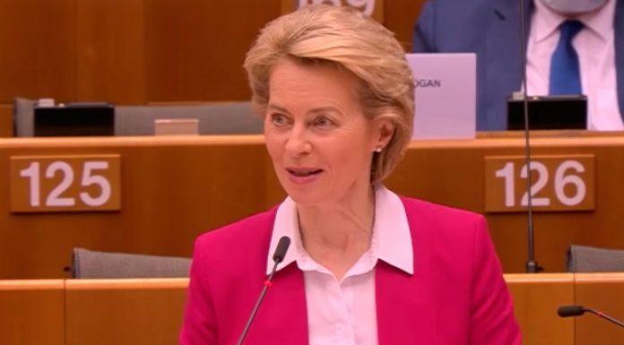 Comissão Europeia propõe 750 milhões de euros de apoio aos Estados-Membros