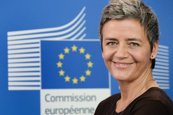 Comissão Europeia leva Apple ao Tribunal de Justiça Europeu