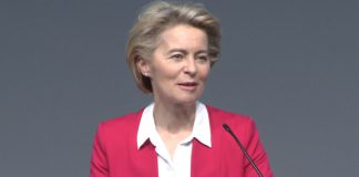 Ursula von der Leyen: Internet de alta velocidade tem de estar disponível em Marvão ou Monsaraz