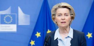 Comissão Europeia anuncia contrato com a CureVac para vacinas COVID-19
