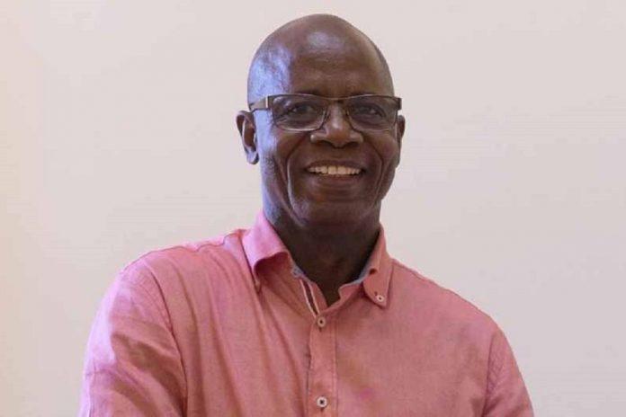 Aladje Baldé nomeado Alto-comissário para a COVID-19 na Guiné-Bissau