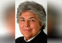 Morreu a cientista Maria de Sousa vítima da COVID-19