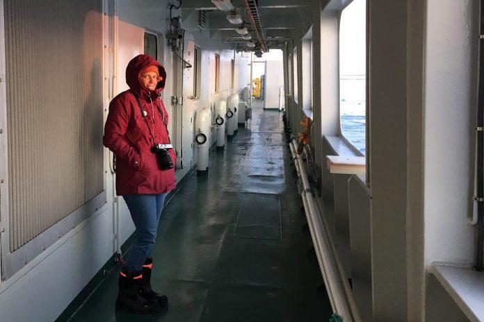 Explorar o mar profundo leva investigação aos limites