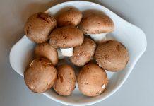 Dieta com cogumelos diminuiu risco de cancro