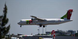 Trafego de passageiros nos aeroportos em Portugal recupera no trimestre de 2021