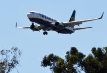 Ryanair anuncia 26 novas rotas a partir de Portugal