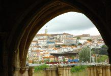 """Coimbra: I Encontro Literário Internacional """"Cidades Invisíveis"""""""