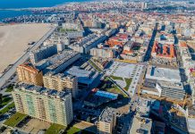 MatosinhosHabit com novas Áreas de Reabilitação Urbana