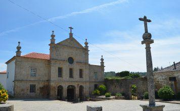 Claustro do Convento de Ferreirim vai ser reabilitado