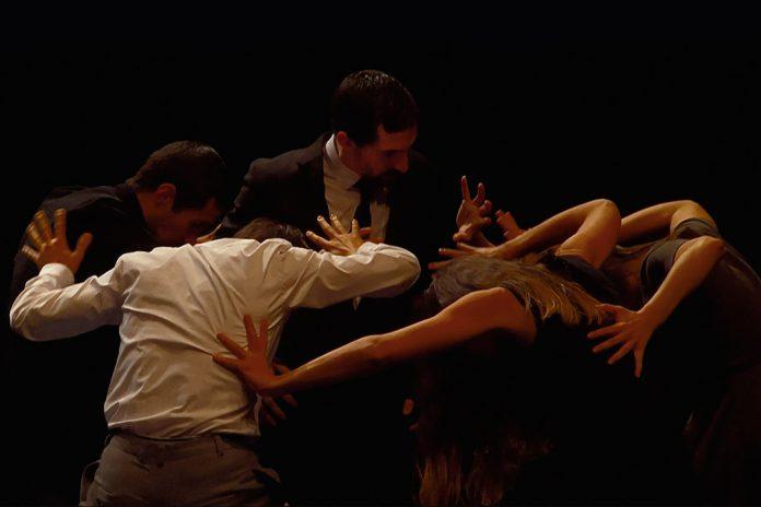 CLASH!: debates sobre o projeto europeu com Companhia de Dança de Almada