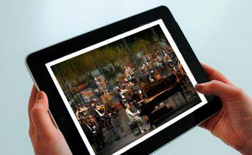 Grandes concertos da Orquestra Gulbenkian com transmissão online