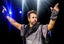 teatromosca transmite no Dia Mundial do Teatro espetáculo em direto do Brasil