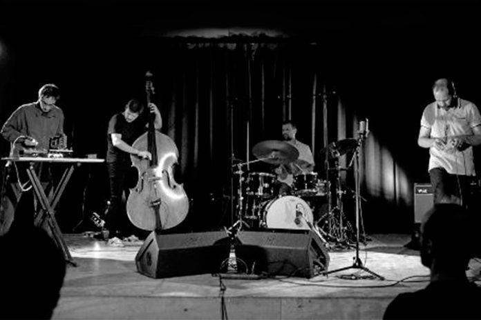 CCB: Rafael Toral: Space Quartet