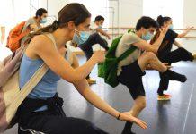 """""""O fio da Macaquinha"""": Uma estreia da Companhia de Dança de Almada em maio"""