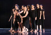 Teatro-Cine de Torres Vedras com espetáculo de final de ano letivo da ILÚ
