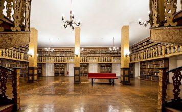 Biblioteca Pública de Braga abre portas ao público e presença no digital