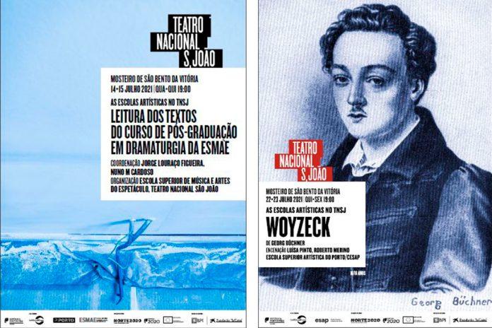 Escolas Artísticas estão de regresso ao Teatro Nacional São João