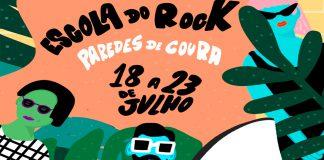 Escola do Rock de Paredes de Coura traz concertos diários e tour 'Vira Fest'