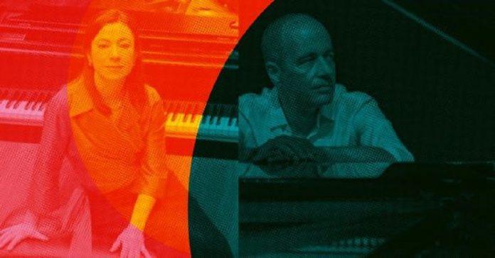 CCB: Miguel Borges Coelho e Marta Zabaleta - Os ballets de Stravinsky