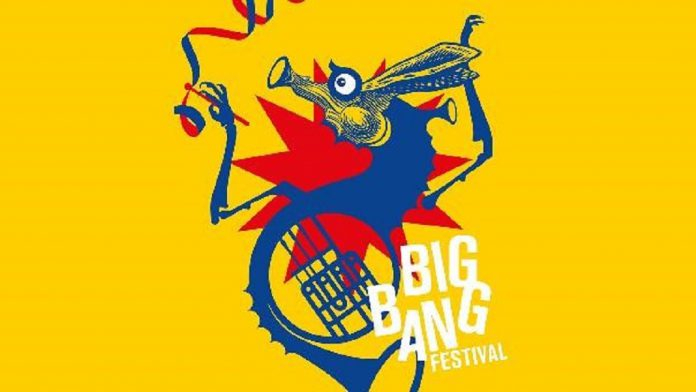 CCB: Festival Big Bang Lx21