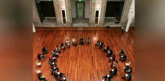 O Ouro do Reno, de Richard Wagner, no Mosteiro de São Bento da Vitória