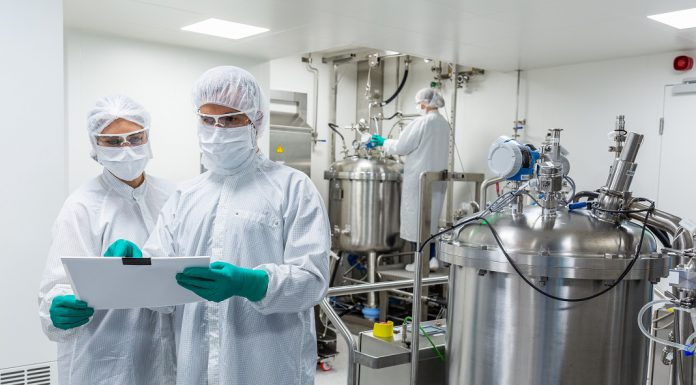CureVac e Novartis fazem parceria para produção da vacina COVID-19, CVnCoV