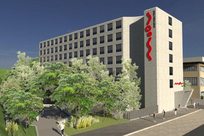 Hotel MOOV Oriente, em Lisboa, vai ser construído pela GABRIEL COUTO