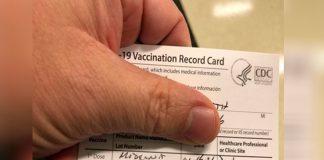 Darknet: Venda de certificados de vacinação contra a COVID-19 falsos