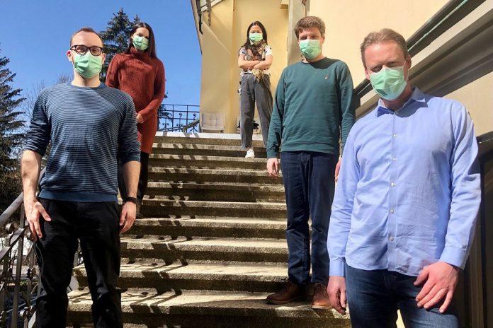 Coronavírus SARS-CoV-2 replica-se melhor no trato respiratório superior