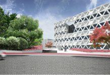 Garcia Garcia constrói novo centro de investigação da FairJourney Biologics no Porto