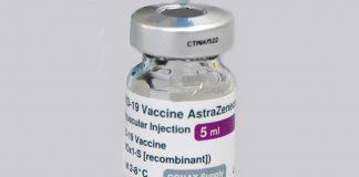 AstraZeneca e União Europeia acordam fornecimento da vacina COVID-19
