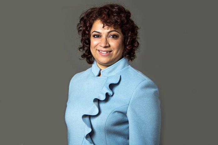 Jaya Deshmukh é a nova Vice-Presidente Executiva de Estratégia e Transformação da Colt