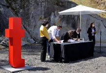Construtora dst apoia bolsas de estudo para crianças ciganas