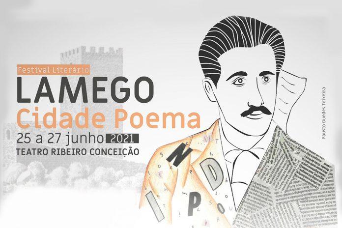 """Festival literário """"Lamego Cidade Poema"""""""