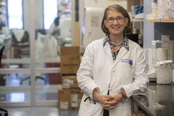 Novo regime de tratamento da tuberculose eficaz e com menor duração, (Susan Dorman, Medical University of South Carolina).