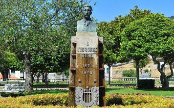 Lamego institui Prémio Literário Fausto Guedes Teixeira