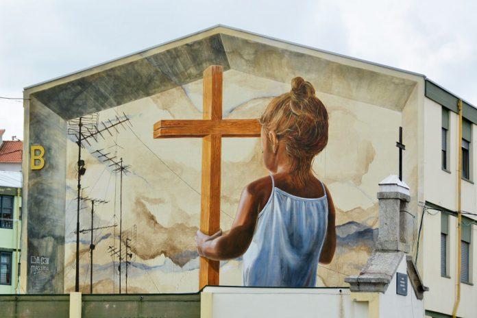 Bragança: Festival de Street Art - Sm'arte estende-se ao meio rural