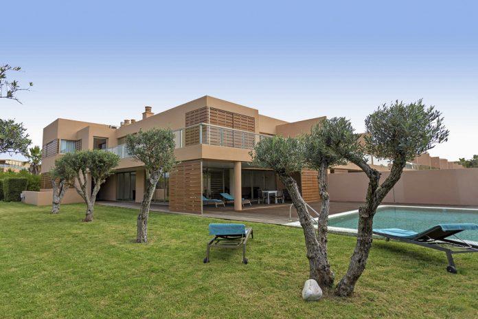 Salgados Beach Villas e São Rafael Villas, Apartments & Guesthouse com campanha especial