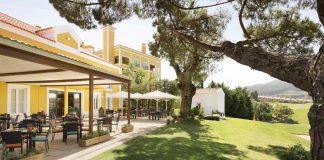 Brunch no terraço é a proposta do Dolce By Wyndham Camporeal Lisboa
